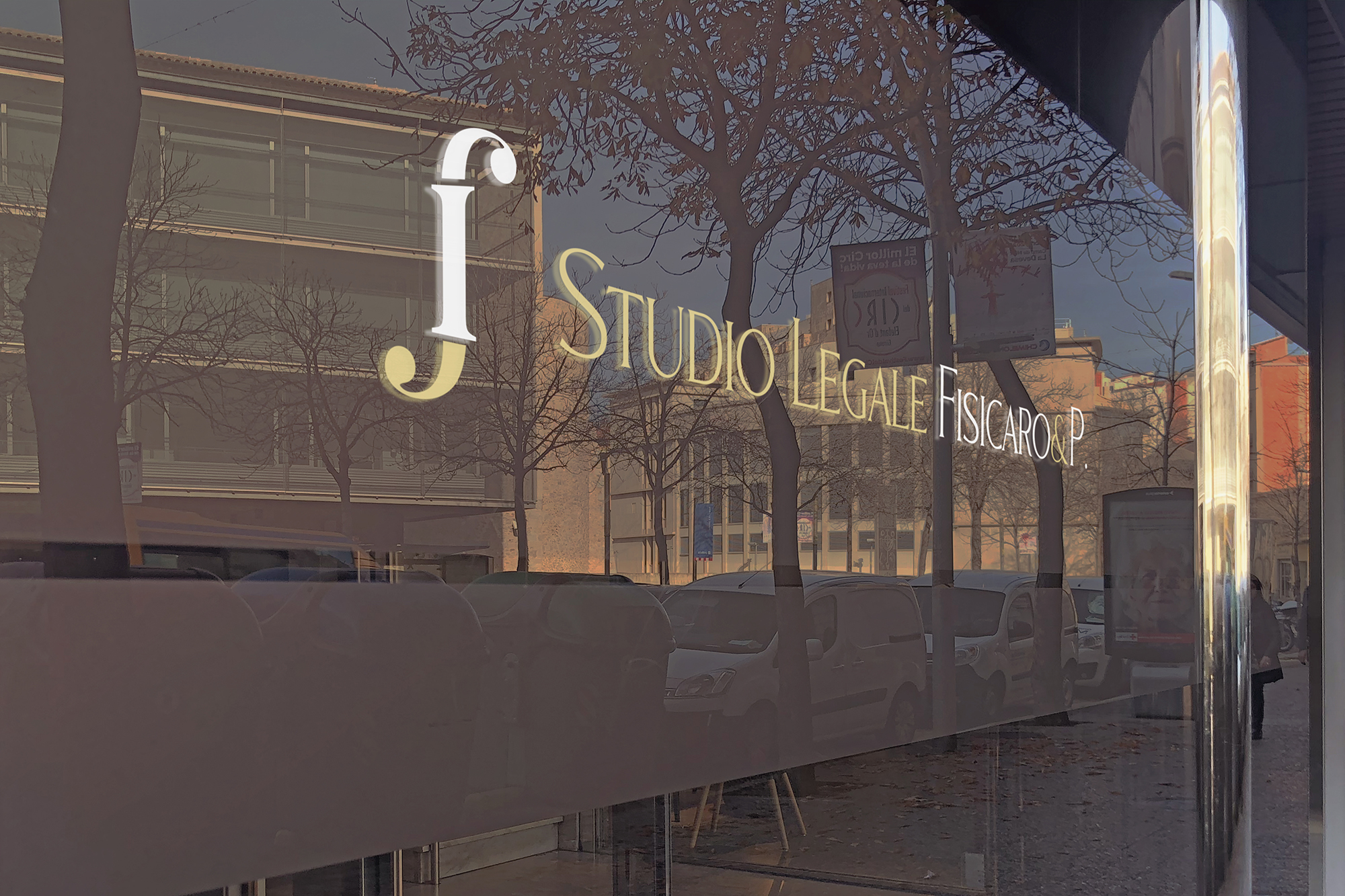 Studio Legale Fisicaro&P.
